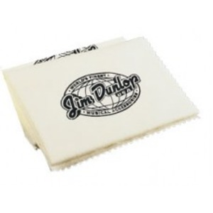 Jim Dunlop Polishing Cloth