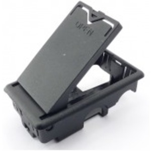 Jim Dunlop Crybaby Battery Box