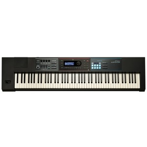 Roland JUNO DS88 Synthesizer - 88 Note Weighted Keys