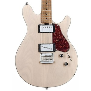 Sterling By Musicman JV60 James Valentine Guitar - Trans Buttermilk