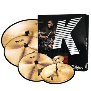 Zildjian K - Cymbal Set