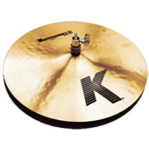 "Zildjian K Hi Hats -  Mastersound - 14"""