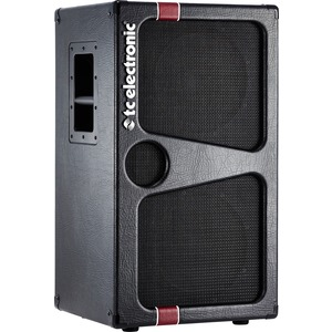 "Tc Electronic K210 2x10"" Bass Cabinet"