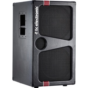 "Tc Electronic K212 2x12"" Bass Cabinet"