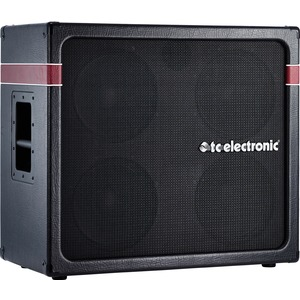 "Tc Electronic K410 4x10"" Bass Cabinet"