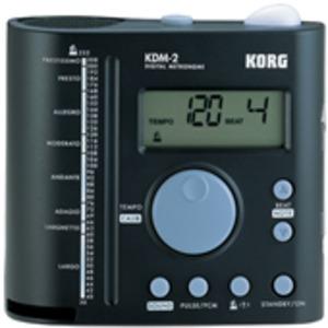 Korg KDM2 Metronome