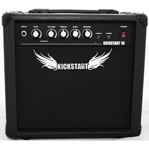Carlsbro Kickstart 10 Electric Guitar Amplifier