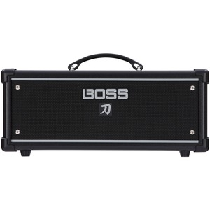 Boss Katana Head - 100w Guitar Head