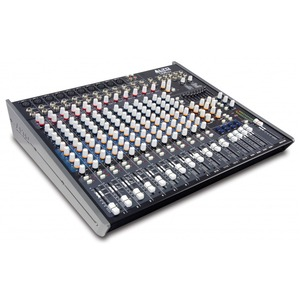 Alto Live 1604 16 Channel / 4 Bus Mixer with USB