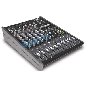 Alto Live 802 8 Channel Mixer with USB