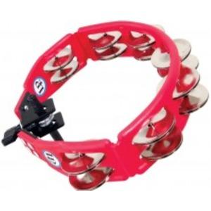 Lp Cyclops Mountable Tambourine - Red