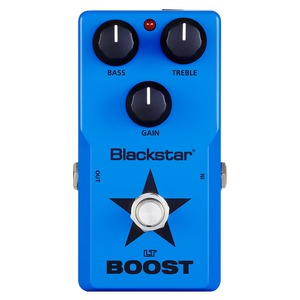 Blackstar LT Boost Guitar Boost Pedal