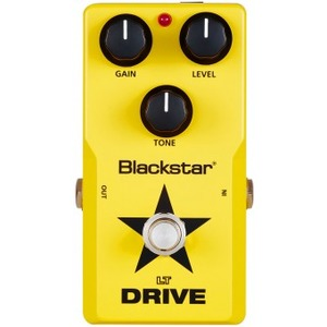 Blackstar LT Drive Guitar Overdrive Pedal