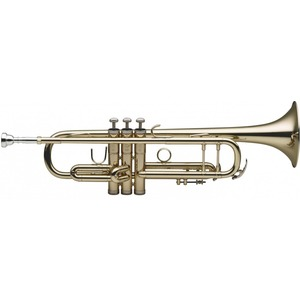 Levante Trumpet with Soft Case