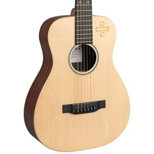 Martin Ed Sheeran 'Divide' Signature Guitar
