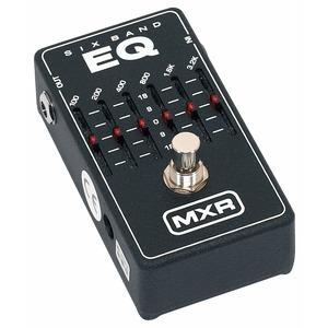 Mxr M109 Six Band EQ