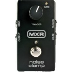 MXR M195 Noise Clamp