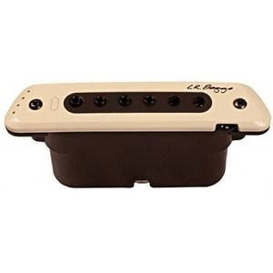 Lr Baggs M80 Full Range Body Sensitive Soundhole Pickup