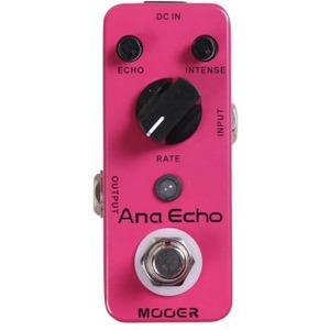 Mooer Ana Echo Analogue Delay Pedal