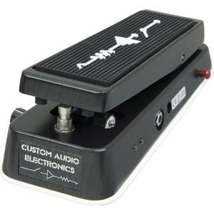 Mxr Custom Audio Electronics - MC404 Wah