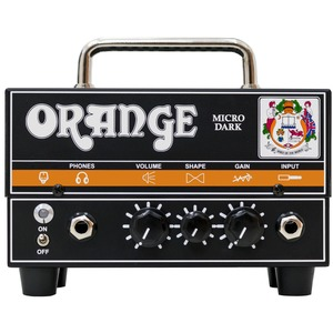 Orange Micro DARK - 20w Hybrid Head