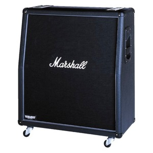 Marshall MF400A - Mode Four Angled Cab