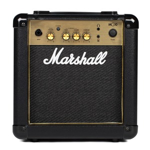 Marshall MG10G Gold Series - 10 Watt Guitar Combo