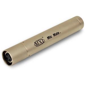 Mxl Mic Mate Classic - Condenser Mic XLR-USB COnverter