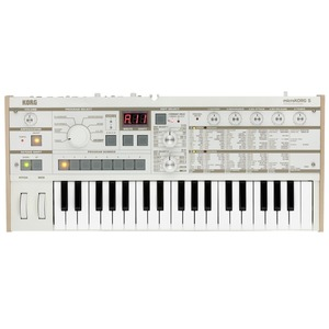 Korg MicroKorg S Synth