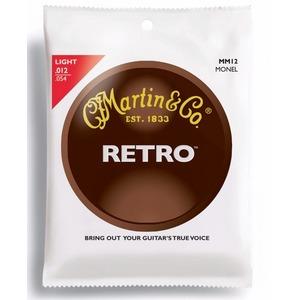 Martin Martin Retro Custom Light 12-54