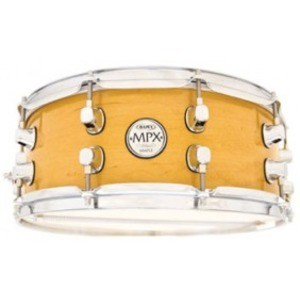 "Mapex MPX Series - Maple Snare Natural - 14"" x 7"""