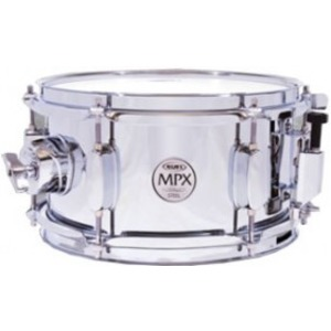"Mapex MPX Series - Steel Snare - 10"" x 5.5"""