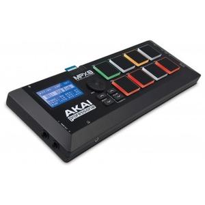 Akai MPX8 Sample Pad Controller