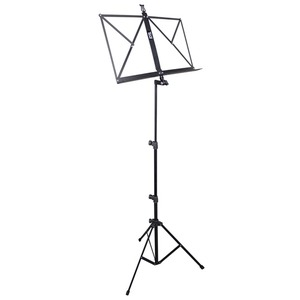 Tgi Student Series Music Stand - Black