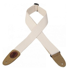 Levy's Signature Cotton Strap - Natural