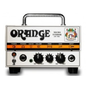 Orange Micro Terror - 20w Hybrid Mini Guitar Head