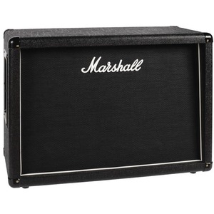 "Marshall MX212 2x12"" Guitar Speaker Cabinet"