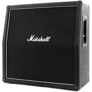 "Marshall MX412A 4x12"" Guitar Speaker Cabinet"