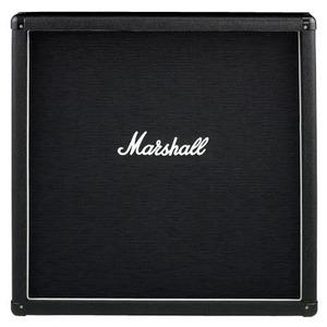 "Marshall MX412B 4x12"" Guitar Speaker Cabinet"