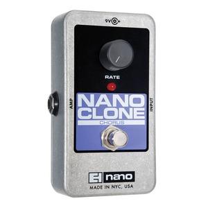 Electro Harmonix Nano Clone - Analog Chorus