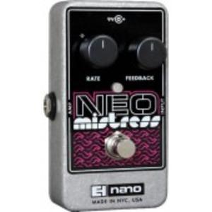 Electro Harmonix Neo Mistress - Flanger
