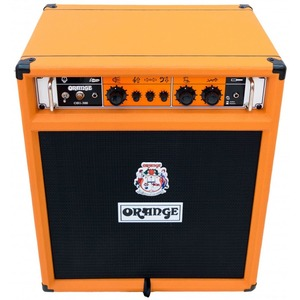 Orange OB1-300 300w Bass Combo with Bi-amp Design