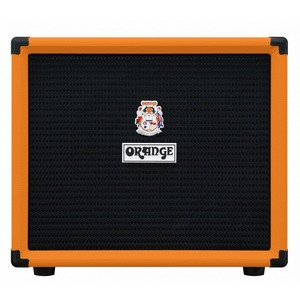 Orange OBC112 Bass Cab - 250w 1x12""