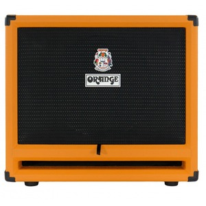 "Orange OBC212 2x12"" Isobaric Bass Cabinet"