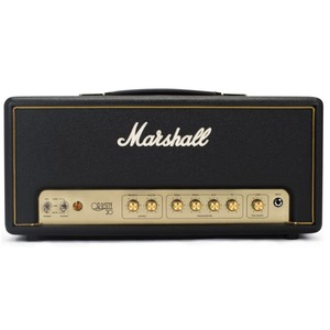 Marshall Origin ORI20H 20w Single Channel Valve Head