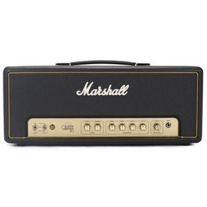 Marshall Origin ORI50H 50w Single Channel Valve Head