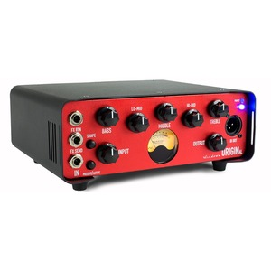 Ashdown Origin-AL Bass Head - 300w Bass Head