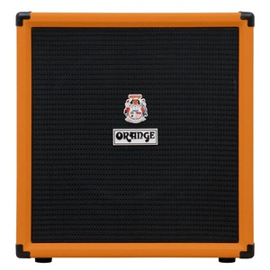 Orange Crush Bass 100 - 100w Bass Combo