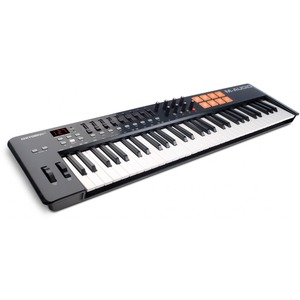 M-audio Oxygen 61 USB / MIDI Controller Keyboard