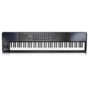 M-audio Oxygen 88 USB MIDI Controller Keyboard - 2nd Gen